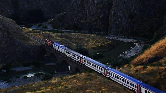 turistik dogu ekspresi ile hedef tren turizmi