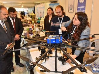 turkish airlines science expo yogun bir katilimla basladi