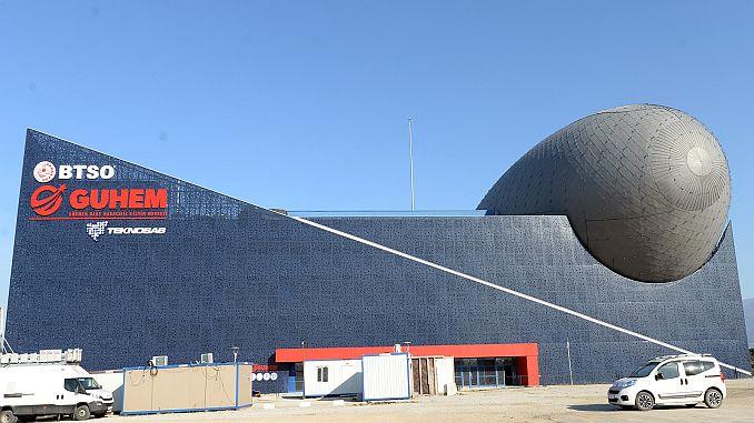 turkiyenin uzay temali ilk egitim merkezi gokmen acilisa gun sayiyor