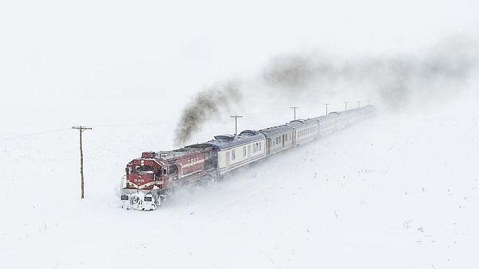 Nieuwe toeristische Oost-Express ticketprijzen