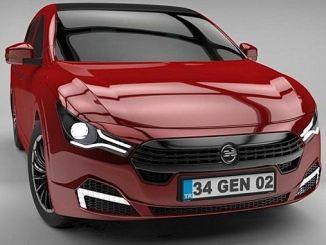 Automóvil nacional hará kilometraje eléctrico dará paso.