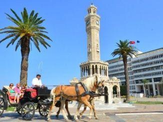 Петионният период официално е затворен в Измир