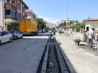 Nusret Cetinkaya Straße