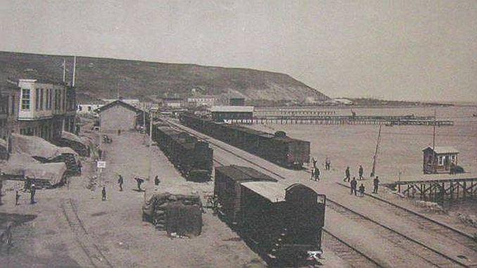 Samsun Sahil Demiryollari