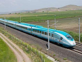 antalya kayseri speed train project ced report akzeptiert