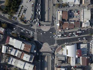 bursa promet se nalazi na samom vrhu svjetske lige
