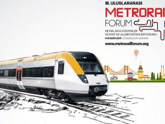 leaders of railroad technology meet at expo ferroviaria