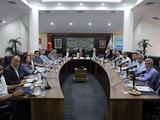 Denizli osbde সাধারণ জ্ঞানী সভা অনুষ্ঠিত হয়