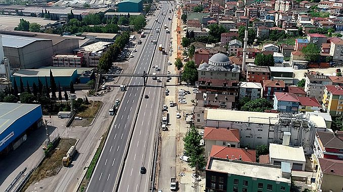entry to dilovasina will be more comfortable