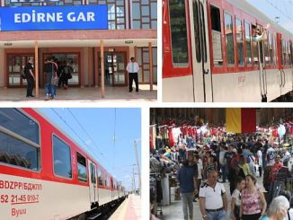 edirne filibe train services with tourism atagi