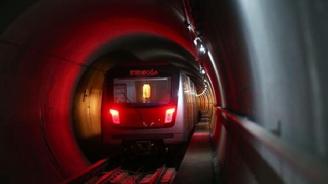 esenboga airport subway project buyuksehir eu cooperation