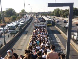 fsm metrobus bloqueado se ha convertido en una pesadilla