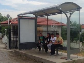 gordese new bus stops