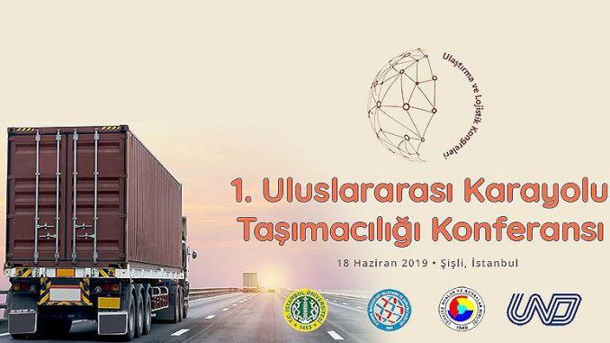 Международная конференция по автомобильному транспорту