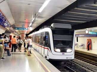 izmire another metro line coming