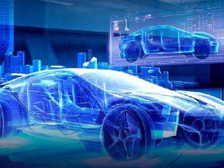 bilproducenter er ikke klar til digital konvertering