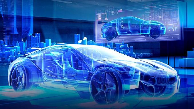 automotive manufacturers not ready for digital conversion