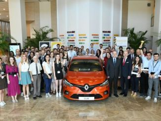 oyak renault grows technology-friendly young people
