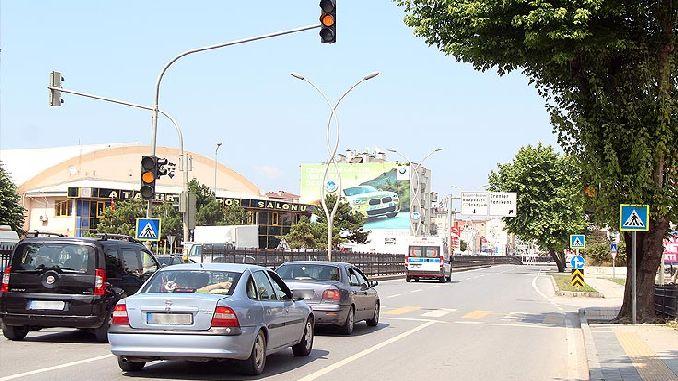 sakarya biguksehir traffic awareness study