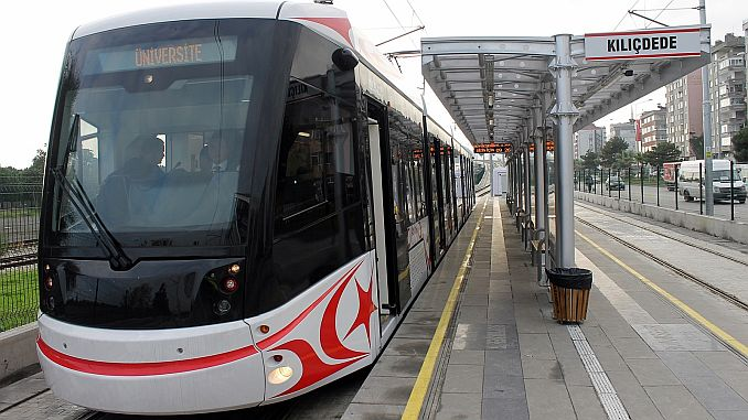 samsunda test for students to take tram gun free