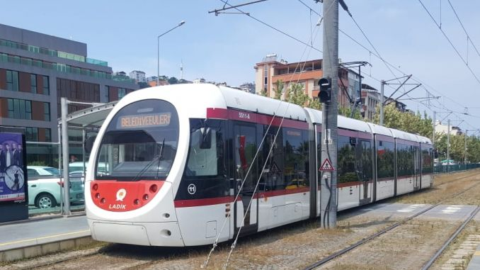 samulasin disabled sensitivity on buses and trams