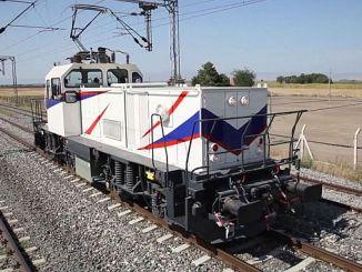 tubitak jernbane med tcdd