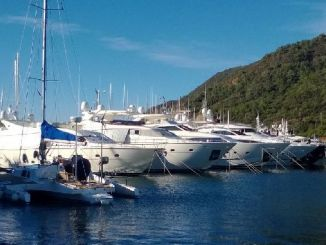 commercial yachts make it easier for private boats
