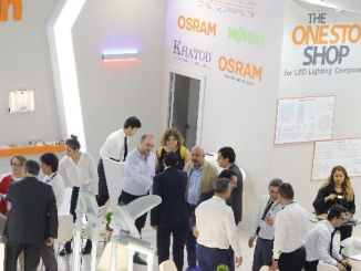 turklighting sector istanbullightta comes together with the international players of the sector