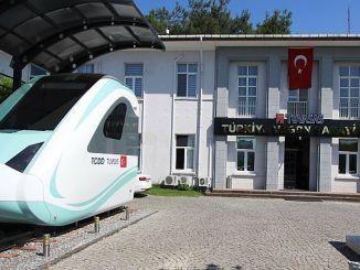Tuvasas będzie produkować aluminiowe metro i tramwaj