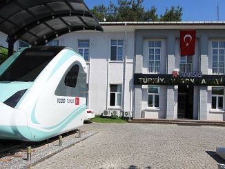 tuvasas aluminyum govdeli metro ve tramvay uretecek