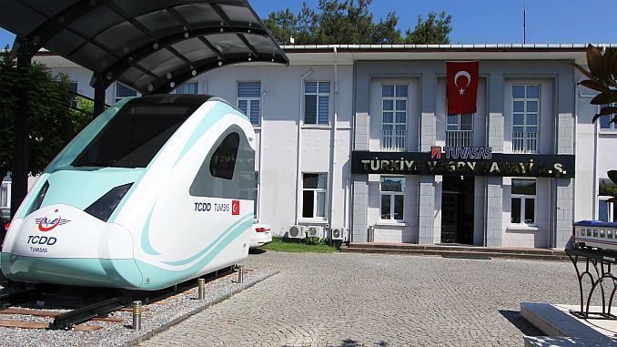 tuvasas will produce aluminum-bodied subway and tram