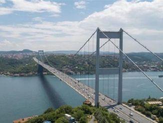 交通部fsm和七月烈士橋的描述
