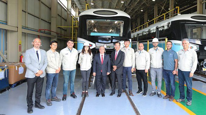governor visit to sakarya hyundai eurotem factory from nayir