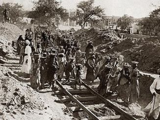 Ferrocarril de Anatolia en Bagdad