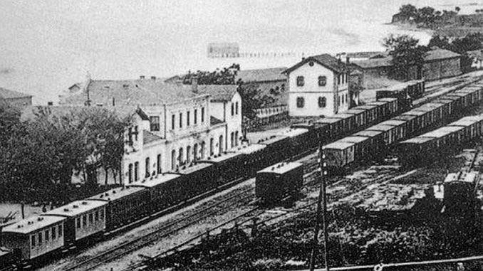 Sark Railways