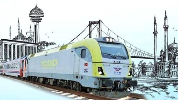 ankara express will make citizens happy to stop bilecikte