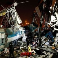 Ankara Train Accident Gave Testimony to Senior Managers