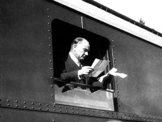 ataturk and railways