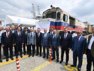 Turhan đã đạt được thành công trong việc tạo ra tuyến đường sắt trung bình mỗi năm