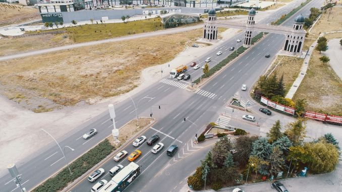 traffic will relax with new underpasses in the capital