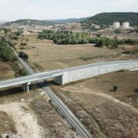 A delegation from TCDD will come to Bozüyük for overpasses and underpasses