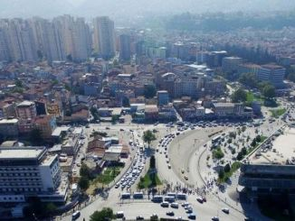 bursa urban square traffic rail setting