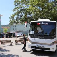 Free Shuttle to Bursa City Hospital
