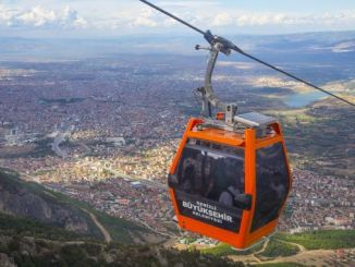 sea ​​ropeways