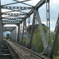 Improvement of Bridges in Divrigi Erzincan Railway