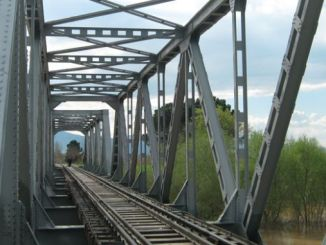 divrigi kayseri railway bridges
