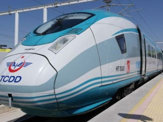 countries using the world's fastest trains identified