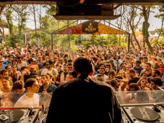 electronic music festival big burn istanbul starts in july