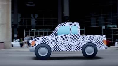 Ford World feiert den Emoji-Tag mit einem brandneuen Emoji-Original