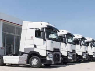renault trucks difference in refrigerated transport